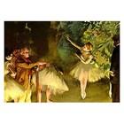 Edgar Degas, Ballettprobe