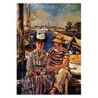 Edouard Manet -Argenteuil