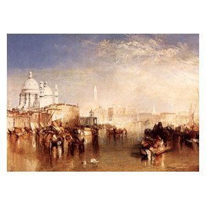 Joseph William Turner - Venedig