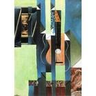 Juan Gris - guitar II