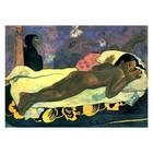 Paul Gauguin - der Geist der Toten wacht