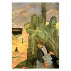 Paul Gauguin - der grüne Christus