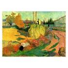 Paul Gauguin - die Mas von Arles