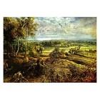 Peter Paul Rubens - Herbstlandschaft
