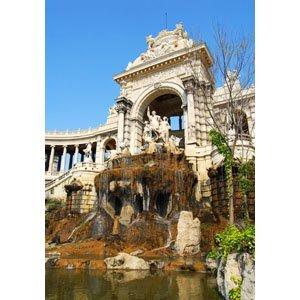 Marseille-Palais Longchamp