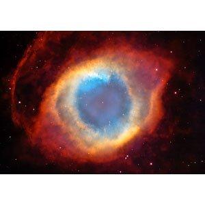 Helix Nebel NGC 7293