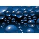 Phantasiebilder - Blasen in Dunkeln