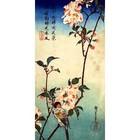 Hokusai Katsushika - Kaido ni shokin