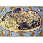 Landkarten_claudius ptolomäus