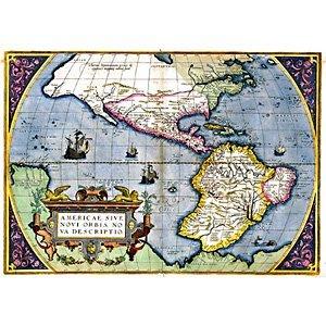 americae sive novi orbis nova 1579
