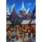 Weihnachtsmotive-Weihnachtsmarkt Christoph Roos