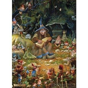 Märchenerzählerin