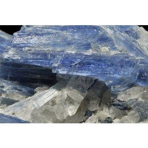 Kyanite,_quartz_2 By Parent Géry