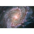 Hubble_view-of_barred_spiral_galaxy_Messier_83 By NASA,ESA and the Hubble HeritageTeam