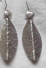 Earring silver