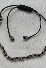 Bracelet silver friendship