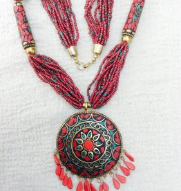 Halsketting India