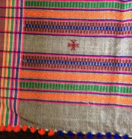 Fashion wrap handloom
