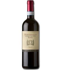 Antonelli San Marco Montefalco Rosso DOC (Bio) - Antonelli