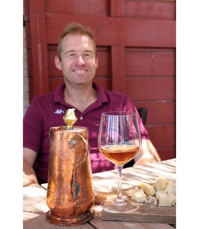 Lapone 'Ramato' Pinot Grigio IGT - Lapone