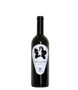 Poggio Cavallo Viognier-Chardonnay Umbria IGP (2017)