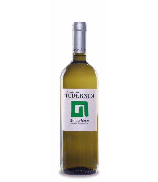 Tudernum Umbria Bianco IGT - Tudernum