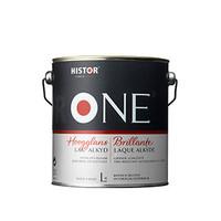 Histor One - Alkyd Lak - Hoogglans