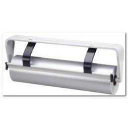 Papiersnijder met glad mes