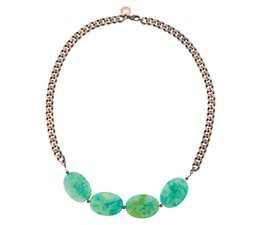 SUMMER ROOTS necklace