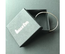 PERSONAL * LOVE armband zilver