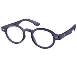 Dokters leesbril antraciet grijs