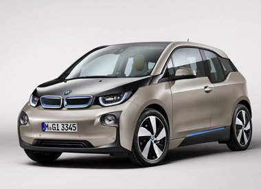 i3 - 7,4 kW