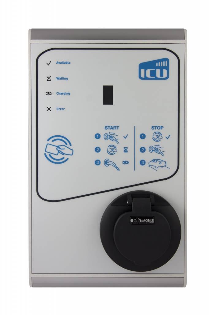 ICU Compact