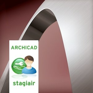 ARCHICAD stagesleutel voor KeyMembers