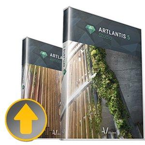 Sidegrade van Artlantis Render naar Studio v6.5