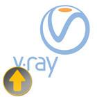 Upgrade V-Ray