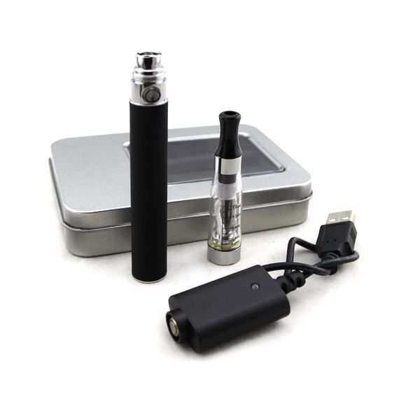 eGo-CE4 Metalen box (1100mah)