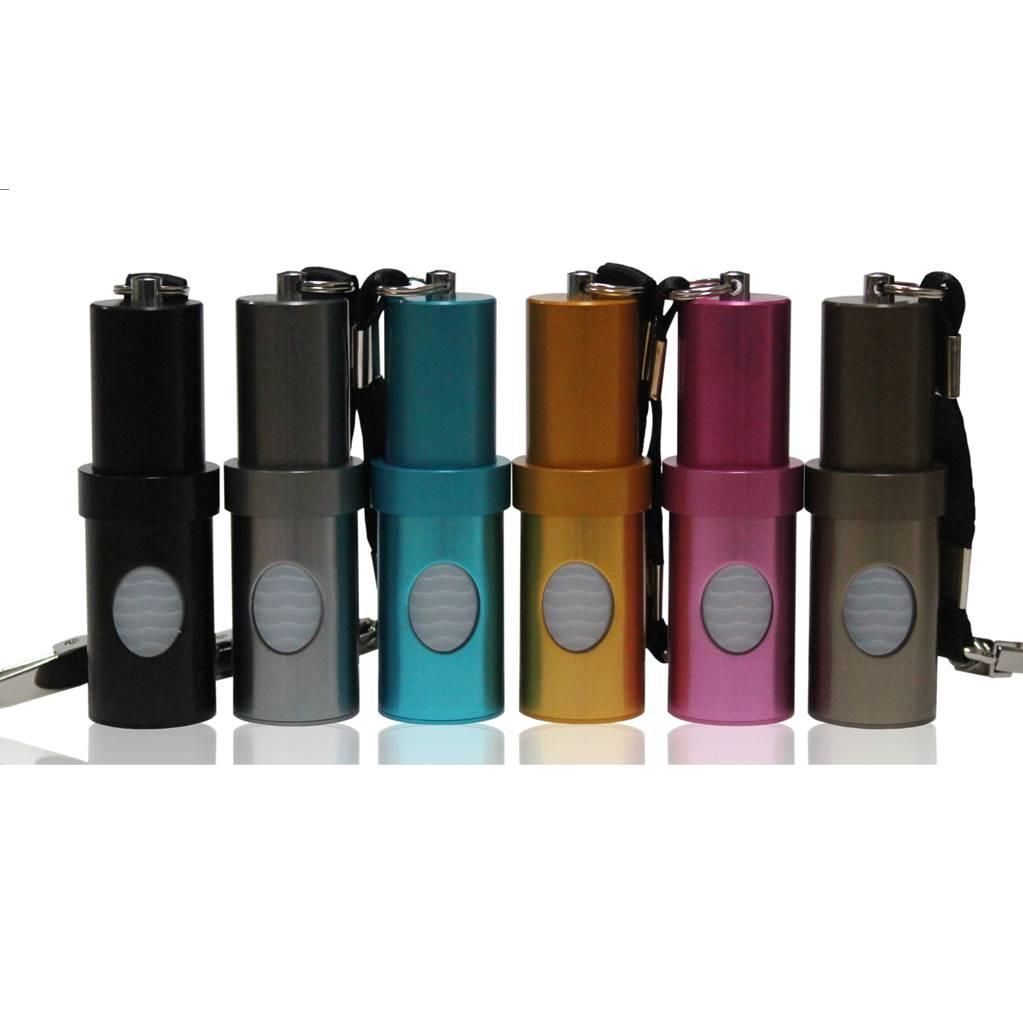 Luxe E-liquid Flesje