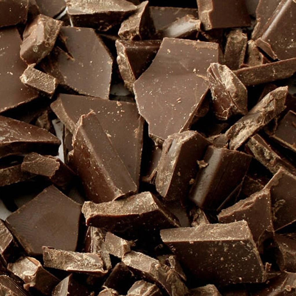 E-Liquid: Chocolade