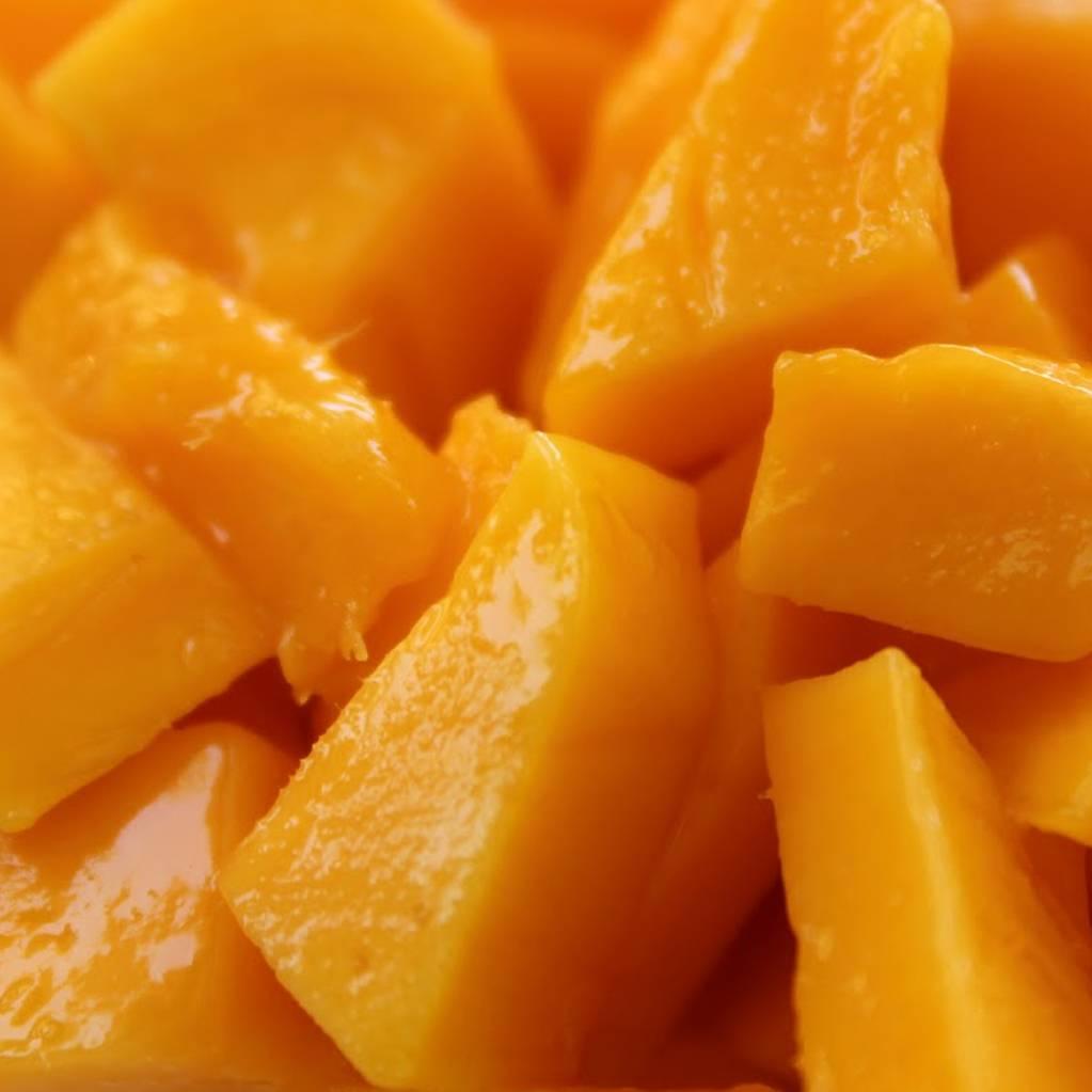 E-Liquid: Mango