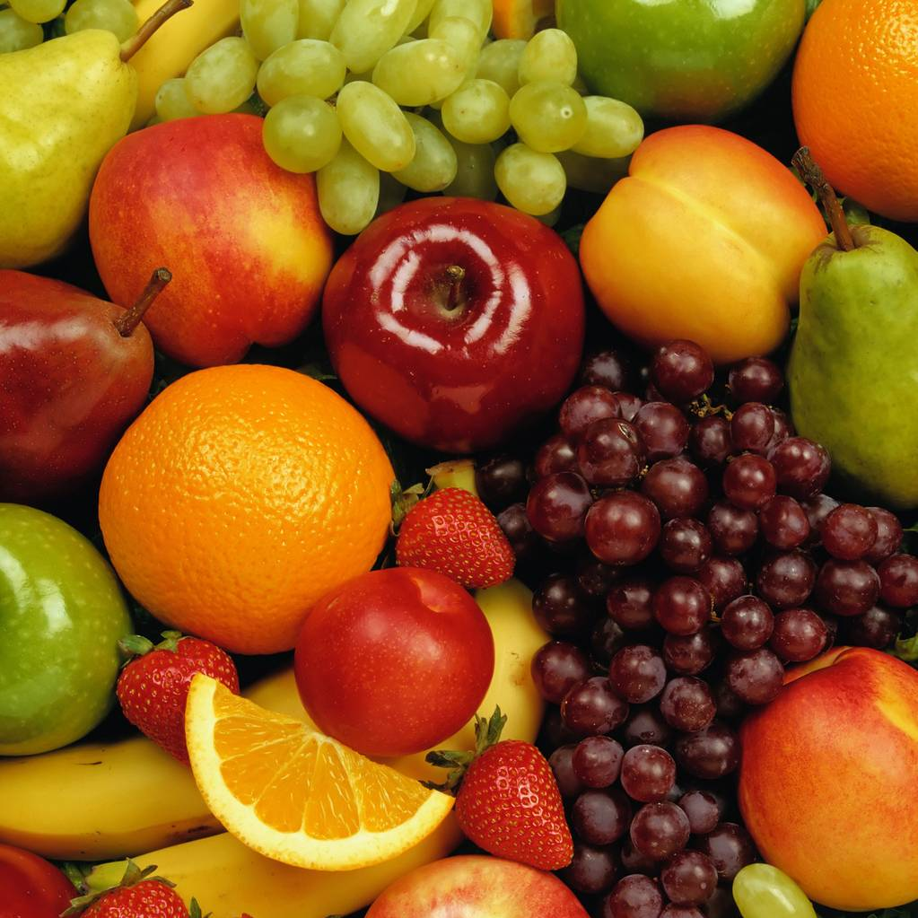 E-Liquid: Fruit Mix