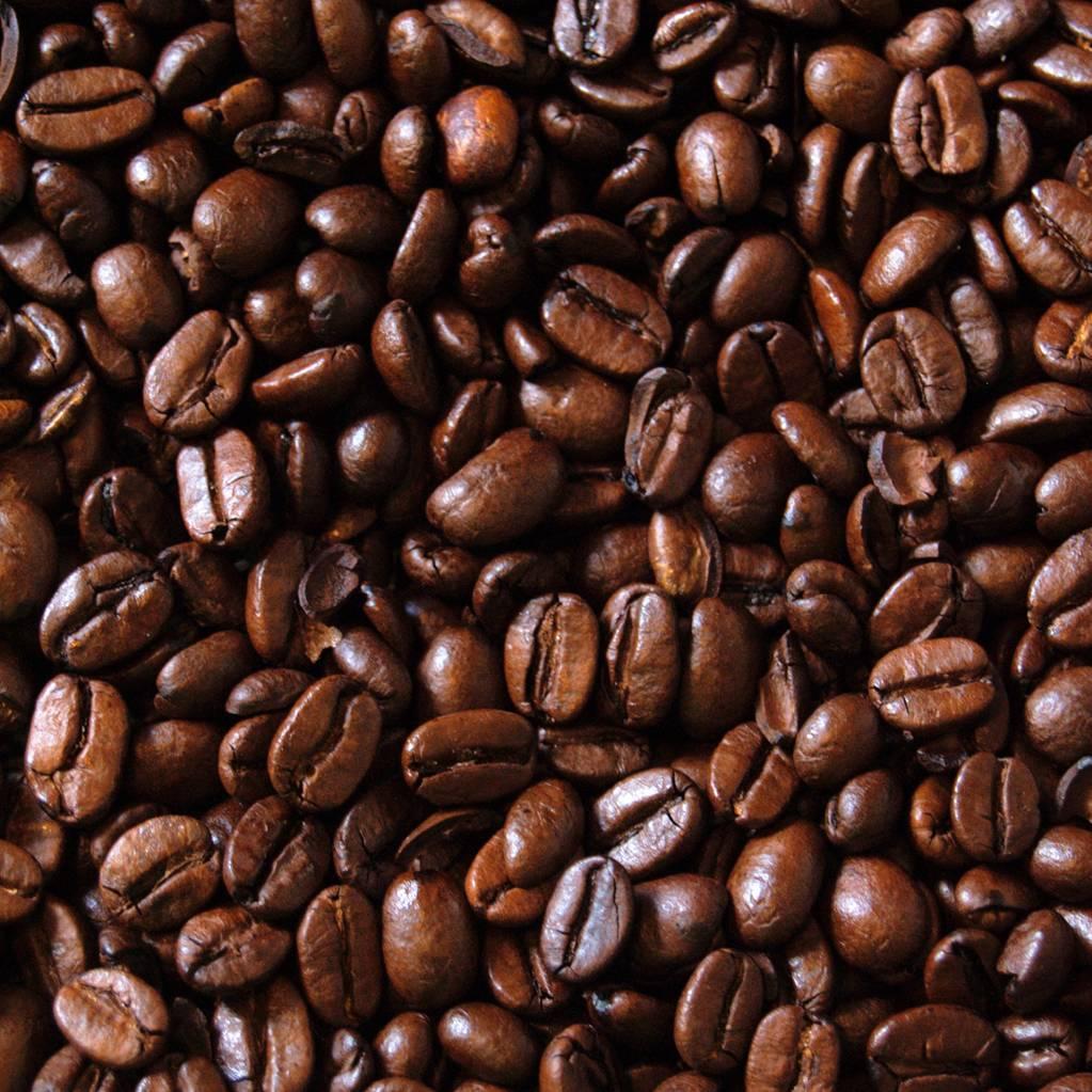 E-Liquid: Koffie
