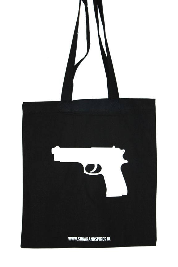 GUN COTTON BAG