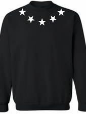 STARS SWEATER (MEN)