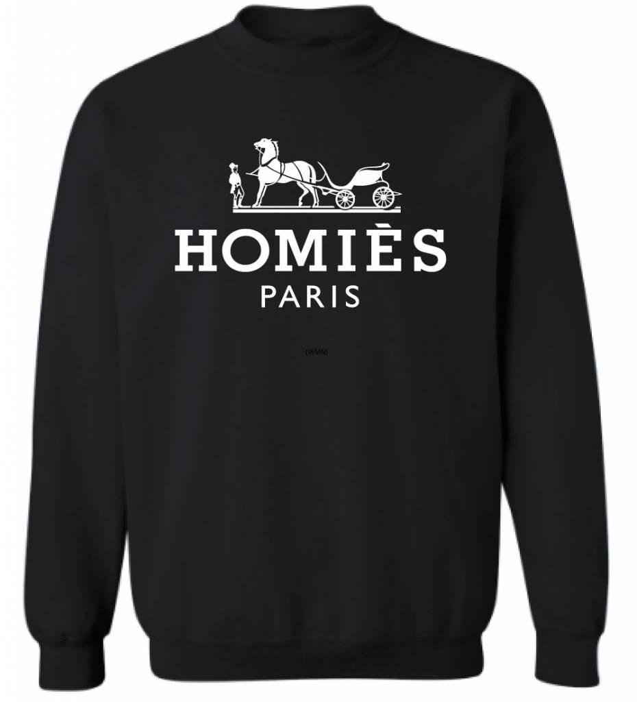 HOMIES SWEATER (MEN)