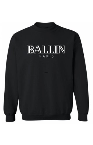 BALLIN SWEATER (MEN)