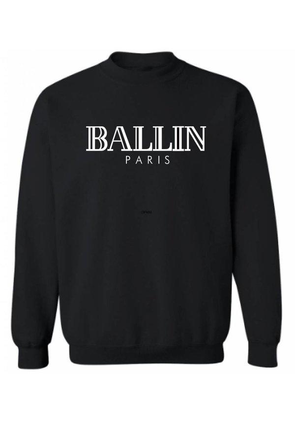 BALLIN SWEATER (MEN)