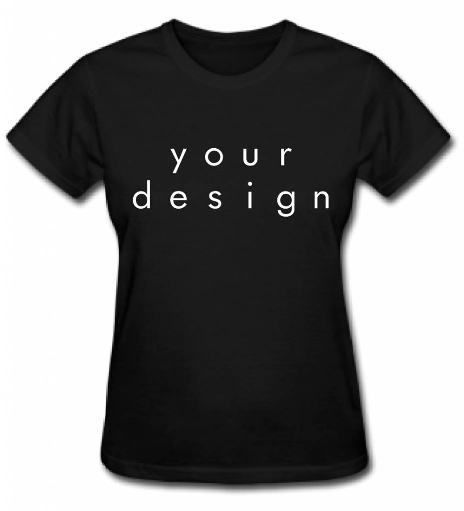 Design your own t shirt app - Design Your Own T Shirt App Design Your Own Tee Wmn Sugar Spikes