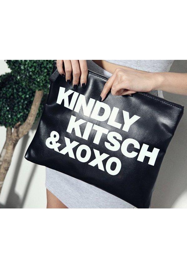 KINDLY BAG BLACK