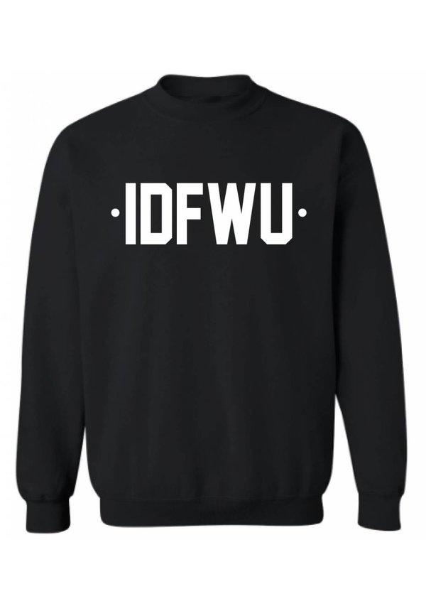 IDFWU SWEATER (MEN)